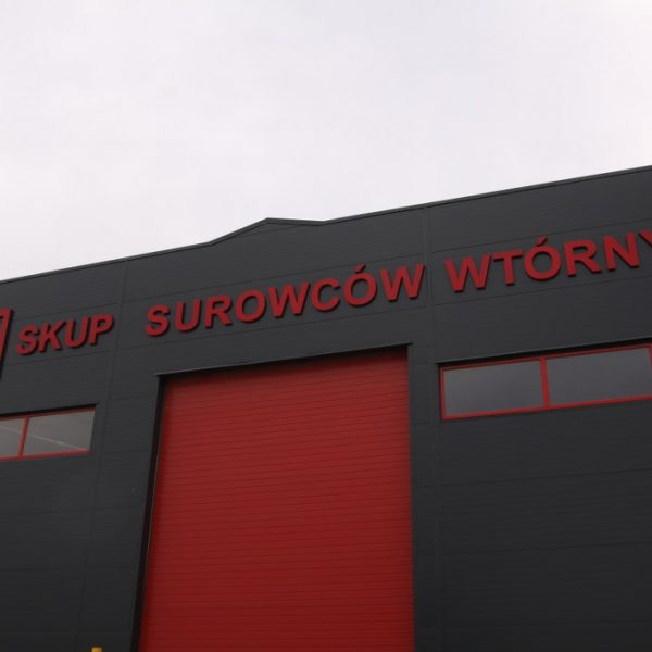 Skup Surowcow